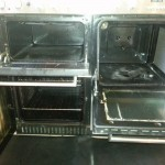 Darius Oven Cleaning Colchester Before