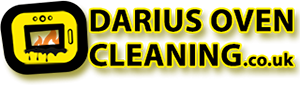 Darius Oven Cleaning Logo