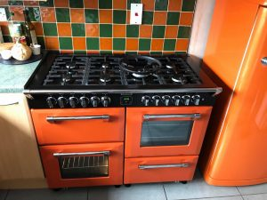 oven cleaning essex