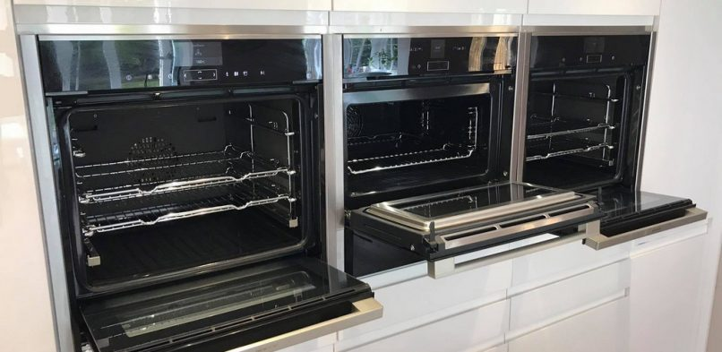 Save Energy with a Clean Oven