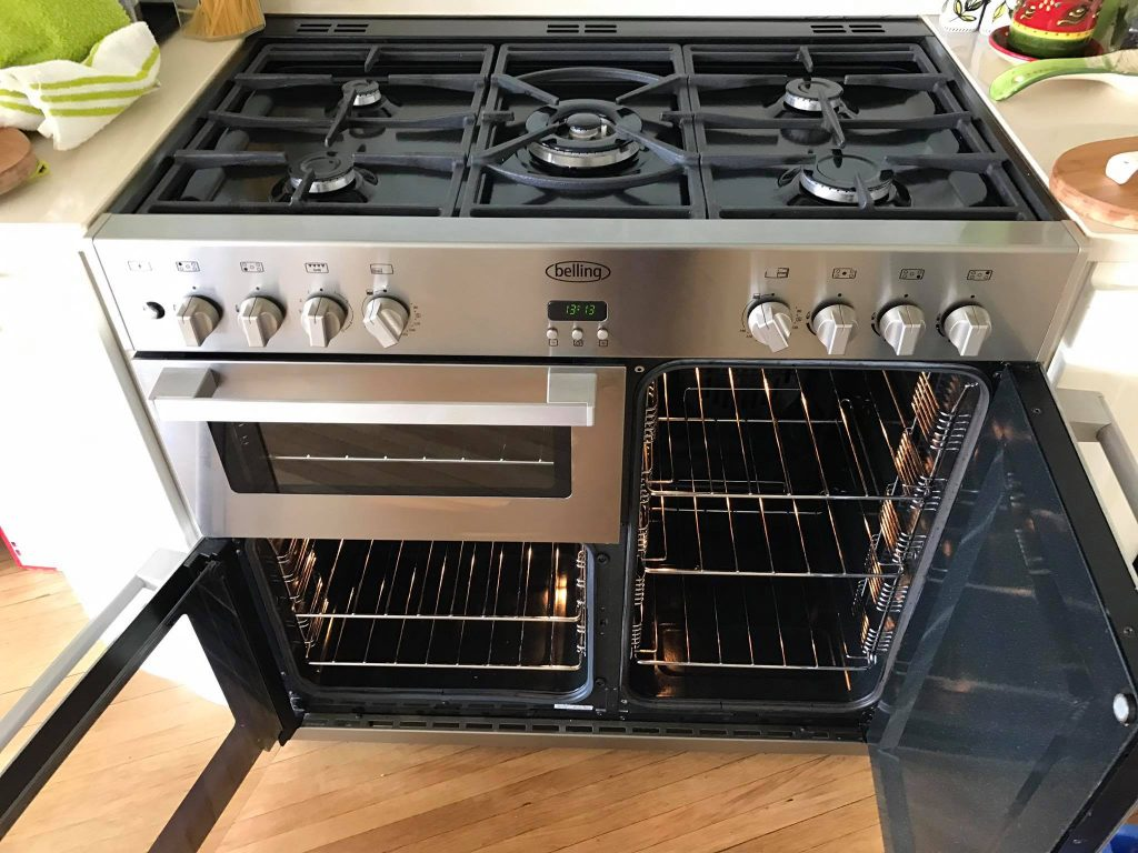 Oven Clean Colchester