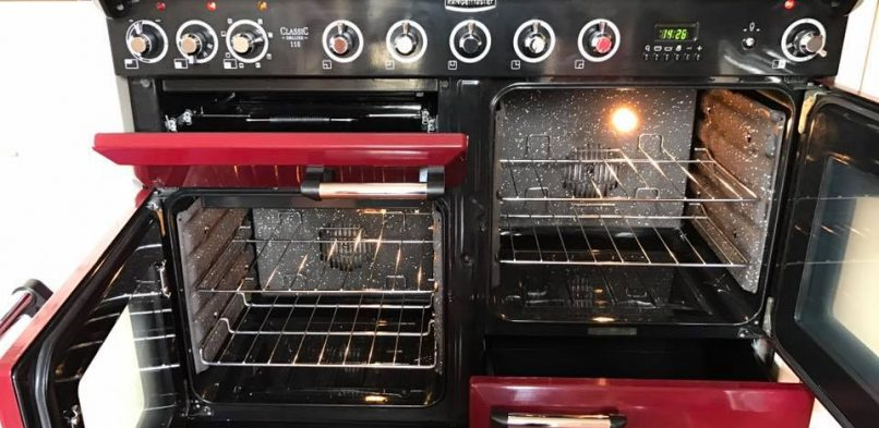 Oven Cleaning in Essex – Darius Oven Cleaning