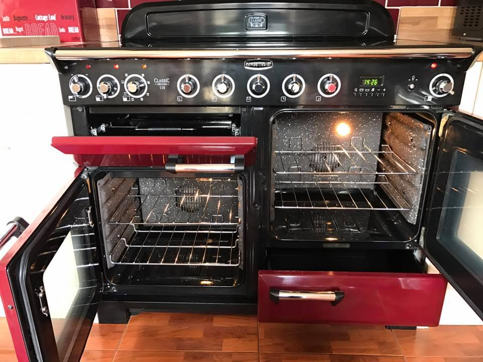 Oven Clean Essex