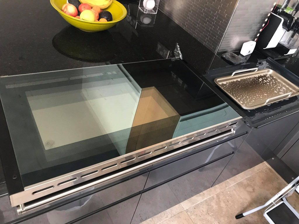 Colchester Oven Cleaning